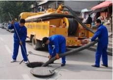 臺州玉環管道清洗多少錢一米