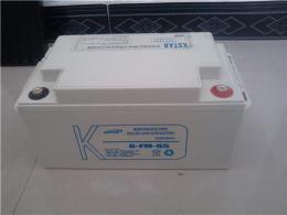 科士达蓄电池6-FM-100 12V100AH总代理