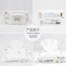 廣州申泰濕巾代加工濕巾OEM安全可靠