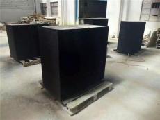 嘉興黑色巖棉吸音板保溫適用于影院