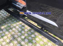 奥迪Q7电动踏板Q7原装电动踏板质量保证
