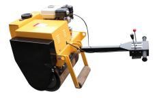路面壓實機 雙滾座駕式壓路機