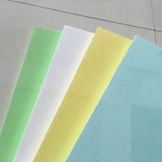 辦公室專用天花板吸音防火巖棉板