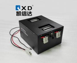 公司热卖KXD24V200AH储能锂电池