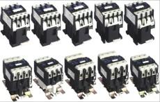 四極交直流接觸器CJX2-50004