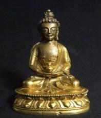 藏传鎏金佛像证书哪里可以做