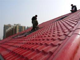 北京树脂瓦厂家 可上门量尺寸 免费设计造