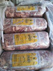 厂家直销冷冻碎牛肉