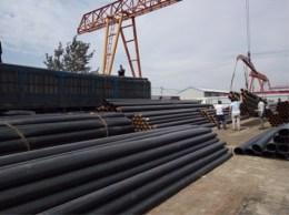 扬中市钢套钢蒸汽预制保温管生产详情