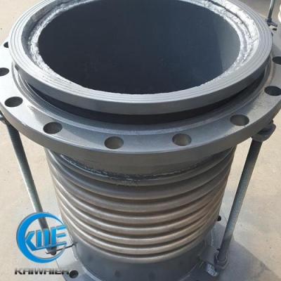 KDF型可曲挠高压合成橡胶接头