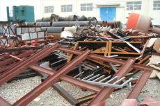 东莞市厚街回收工业铁废优德app长期大量收购