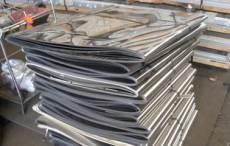 东莞市中堂回收废铁模板多少钱一吨