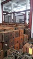 东莞市常平回收五金模具打包厂家