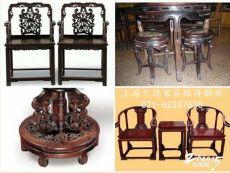 各类型高档木椅子损坏修复全心全意的服务