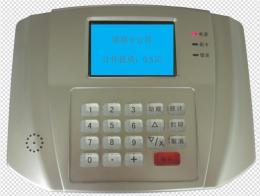 火锅传菜计件器 刷卡计件考勤 员工计件器