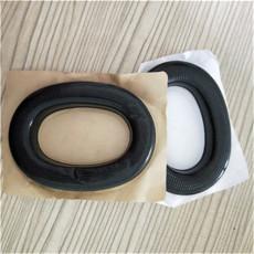 廠家生產TPU成型皮耳套  蛋白質耳機套
