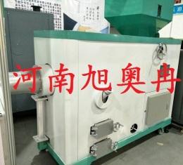 河南新乡厂家直销各种型号生物质颗粒燃烧机