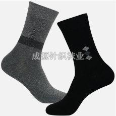 廣東襪子織造廠生產貼牌OEM加工男襪