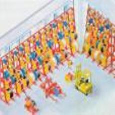 电缆立体仓库