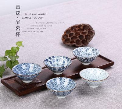 景德镇陶瓷茶杯定做私人定制流程-陶瓷瓷器