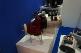 意大利CFR电机AMP135.0012 三相交流电机