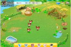 狮子乐园养殖系统