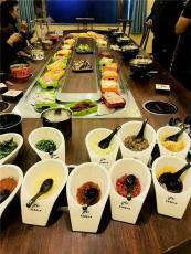 重慶壽司 咖啡 菜品展示多功能旋轉設備廠家