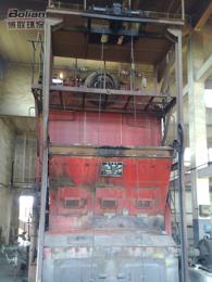 营口燃煤锅炉改造生物质兼顾环保和节能