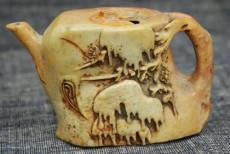 化石壺的拍賣方式有那些
