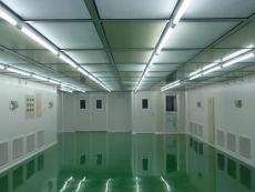 常州萬級無塵室工程安裝 常州十萬級無塵室