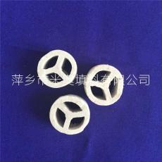 陶瓷三丫环干燥塔吸收塔冷却塔陶瓷填料
