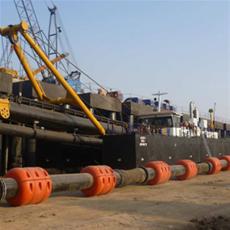 各種規格管線浮子水上抽沙管浮體價格