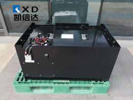 东莞工厂大量热销重式叉车80V560AH铁锂电池