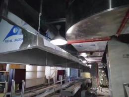 湖南西餐厅厨房设计哪家好