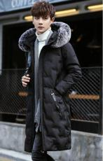 男裝冬季外套棉服棉衣羽絨服批發保暖棉衣批