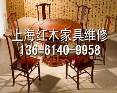 上海专业维修家具与红木摇摇椅的种类维修