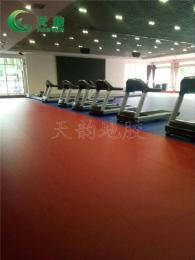 沈阳天韵乒乓球 网球场专用地胶厂家