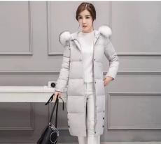 品牌女装批发冬季外套棉服棉衣批发