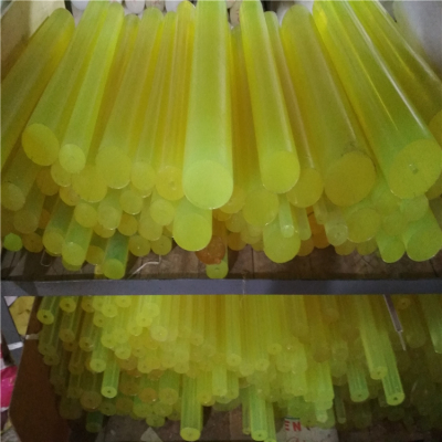 PU聚氨酯棒 卷材 减震橡胶板 优力胶卷材