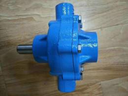 维特根W35DC铣刨机水泵品质始终如一