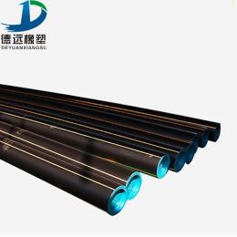 pe燃气管生产厂家 国家标准pe燃气管价格