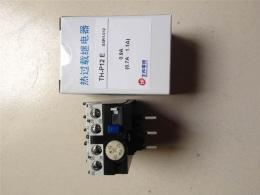0.7A-1.1A热过载继电器TH-P12E