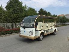 陕西电动观光车生产厂家西安景区旅游电瓶车