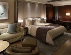 酒店家具制造商 专业打造豪华酒店工程