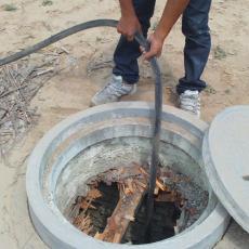 汉川专业化粪池清理 市政管道清淤厂家电话