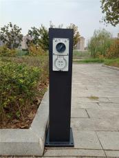 戀途 插座柱 HW-206 草坪燈柱