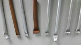合金纯铝管冷凝液金属尾部封口超声波焊接机