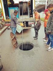 南京厂区管道清疏及管道改造和雨污分流施工