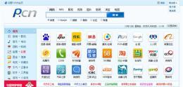 p.cn个人门户网站
