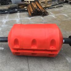 濮阳防紫外线管线浮漂抽沙管浮体型号